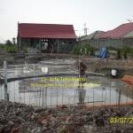 Konstruksi Nailah Waterboom-riau Pknbaru