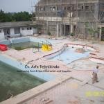 Konstruksi Nailah Waterboom2-riau-pknbaru