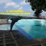 Kolam Blessing Hills Hotel – Trawas Pandaan – Pasuruan