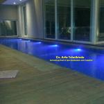 Pool Mossaic Surabaya
