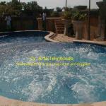 Pool & Spa -bali