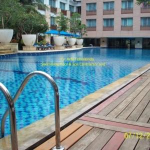 Novotel Hotel-mangga Dua Jkt