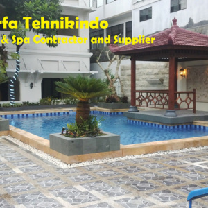 Pool 4 Hotel Pelangi   Malang