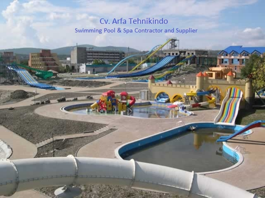 Design Waterpark