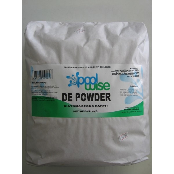 Diatomide_powder