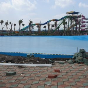 Kolam Ombak – Hawaii Waterpark