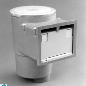 Skimmersbox