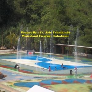 Waterland Waterspot Cicurug-sukabumi