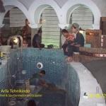 Konstruksi Pool Bu Nyai Yulia-bangil-pasuruan