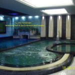 Pool & Spa -senayan City-jkt