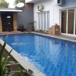 Novida Pool Bangil – Pasuruan