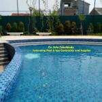 Pool Mozzaik Surabaya