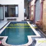 Private Pool Banjarmasin