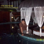 Private Pool-bu Nyai Yulia Bangil-pasuruan