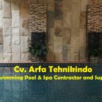 Private Pool Jl.borobudur Blimbing Malang