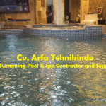Private [pool Jl.borobudur Blimbing Malang 2