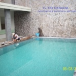 Private Pool Mr.salim Araya-malang