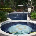 Villa Bungas Pool-banjarbaru-banjarmasin