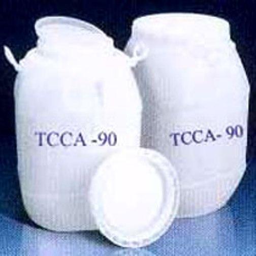 TCCA Chlorine