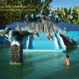 TSI Waterboom-sumenep Madura 2