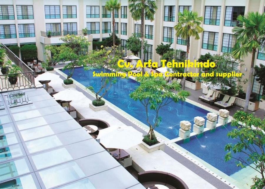Design Pool Hotel