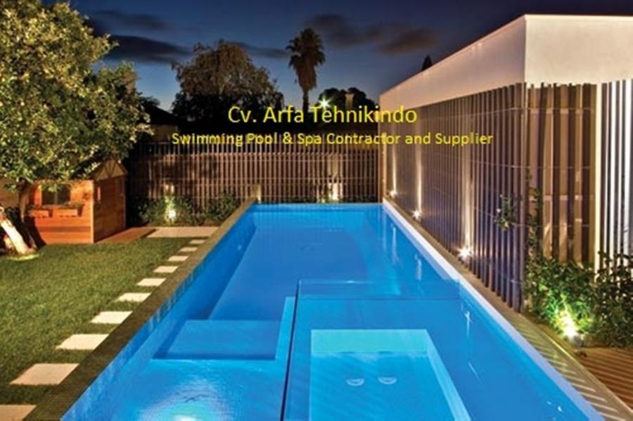 Design Pool&spa