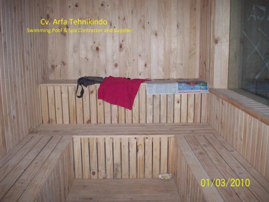 Sauna Room-makasar2